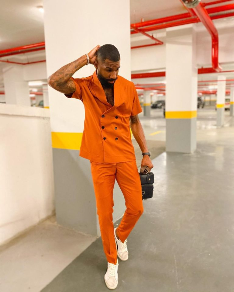 """""""These Housemates Love Knack Too Much"""" – Ex-BBNaija Housemate, Mike Edwards Reacts to BBNaija Reunion Confessions"""