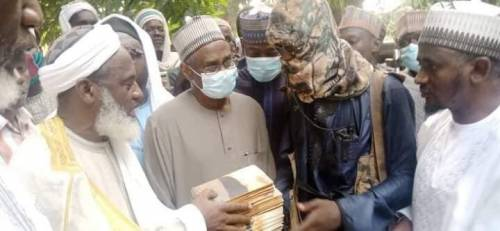 Give Bandits Contract To Guard Forests, Farmlands — Sheikh Gumi Tells Nigerian Government