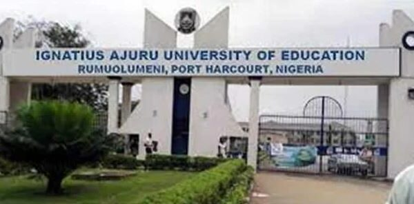 Shocking! Rivers University Student Caught After Stealing From Female Hostel