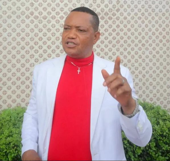 Don't Judge TB Joshua, His Charity Can Save Him – Prophet JC Onuoha