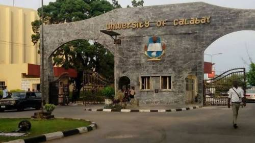 UNICAL Students Petition National Assembly, Abandon School After VC Asks 400-Level Students To Return To 200 Level