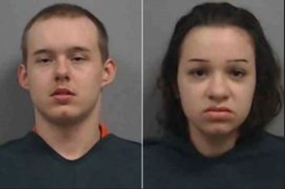 Teenage Parents Land In Hot Soup As Their 4-Month-Old Baby Dies After Ingesting Cocaine