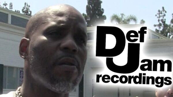 Def Jam Covered DMX's Funeral Costs, Shelled Out $35k