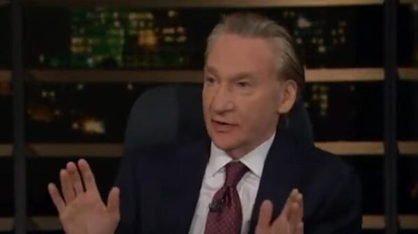 """Bill Maher Tells Lin-Manuel Miranda Stand Up to Bullies Over """"In the Heights"""""""