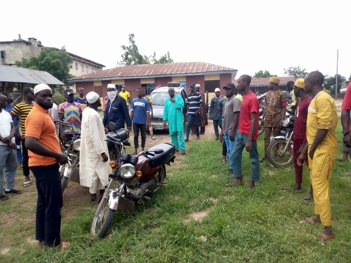 Muslims Vow To Forcefully Stop Christians From Laying Church Foundation In Iwo LG Secretariat