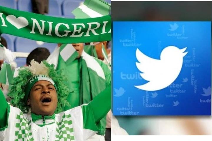 ,FG ,Ban, Twitter, Nigerians, Shift Base ,US ,Occupy , Post