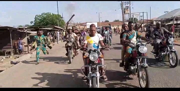 ,Attack ,Iganagan, Yoruba People, Sunday Igboho T,Questions