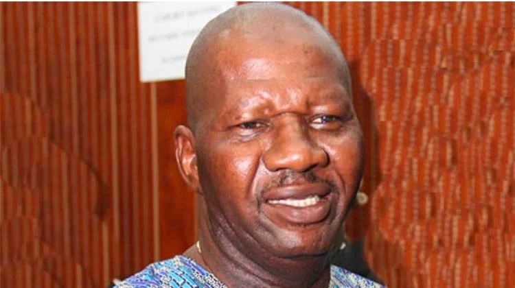 How I became crippled after my NDLEA encounter - Baba Suwe