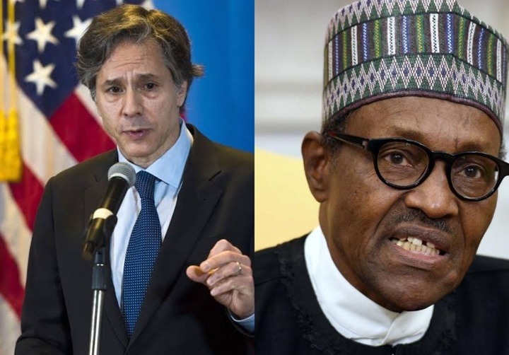 United States Sends Strong Message To Buhari