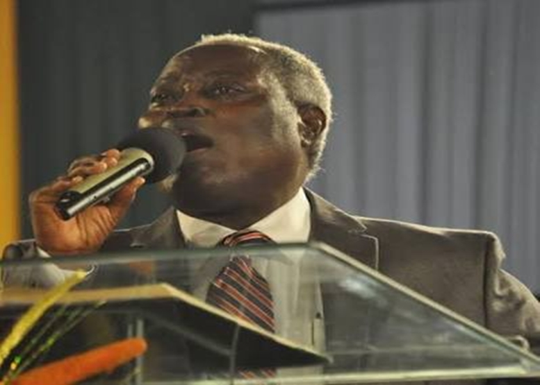 Pastor Kumuyi Sends Strong Message To Pastors Who Plant More Churches In Cities Rather Than Villages