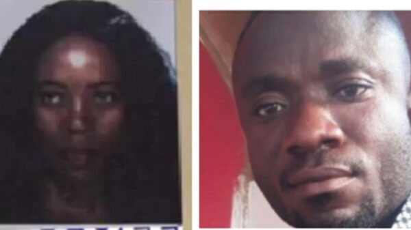 Ghanaian Man Strangles 25-year-old Nigerian Ex-Girlfriend To Death With Her Braids In Italy