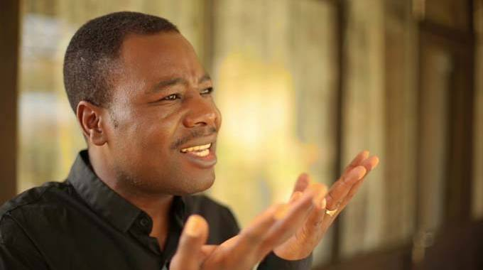 """Pastor Charamba Condemns """"Modern Day Witchcraft And Wizardry"""""""
