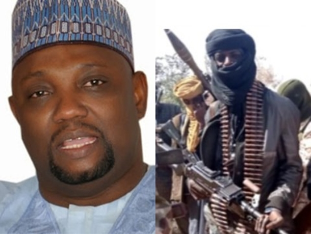 I'll Soon Expose All The Politicians & Traditional Rulers Who Sponsor Bandits In Nigeria - Shinkafi