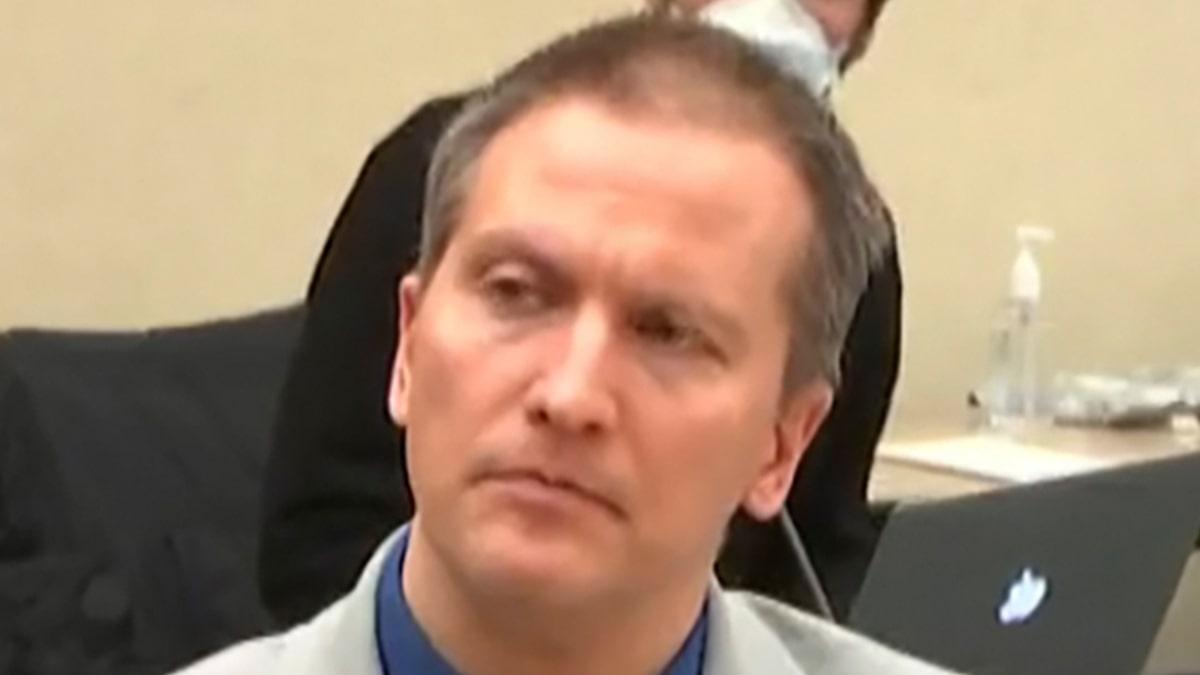 Prosecutors Request Derek Chauvin Get 30-Year Sentence