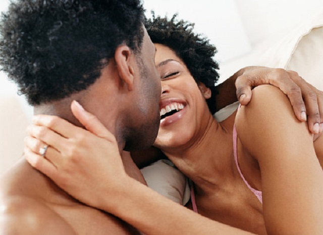 Drama As Couple Take Turns To Bring Lovers To Their Matrimonial Home For S_ex