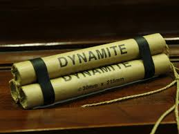 13-Year-Old Bulawayo Girl Attempts To Smuggle Eight Sticks Of Explosives To SA