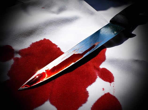 Police Officer Stabs Wife To Death After She Refuses To Reconcile With Him