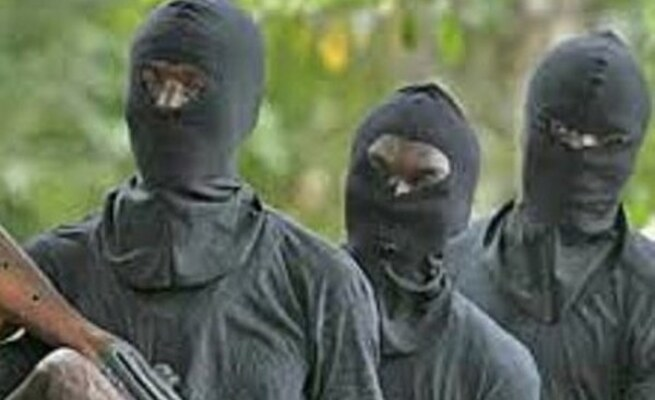 Maid Connives With Armed Robbers To Steal From Her Employer