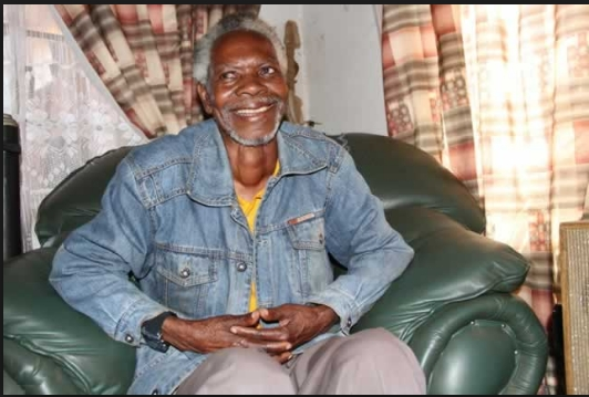 Another Son Of Sekuru Ndunge Arrested For Theft