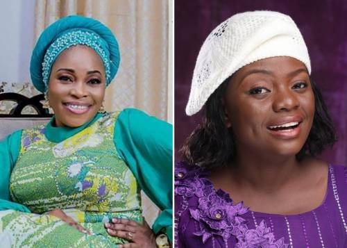 #Onidurochallenge begins on social media amid backlash over Tope Alabi's comment