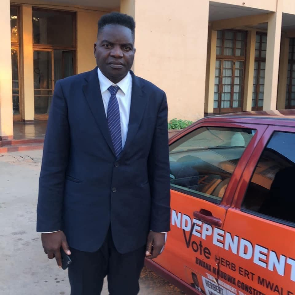 We Agreed K200 Per Round But Bwana Mkubwa Independent Aspirant Herbert Mwale Did Me 3 Rounds, Woman Tells Court