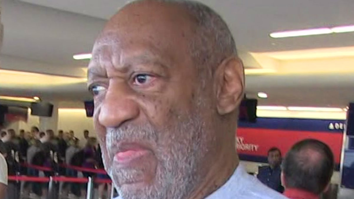 Bill Cosby Exploring Legal Options After Prison Release, Could Sue County