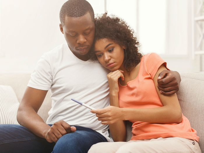 How I Ended The Shame Of Infertility After A Year In Marriage