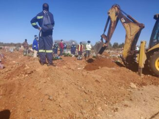 Family Forced To Exhume Body After Mother Buried By Wrong Family