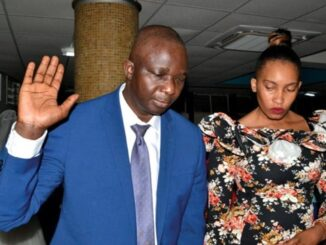 Beverly Sibanda's Husband Breaks His Silence One Month Later After Cheating Scandal