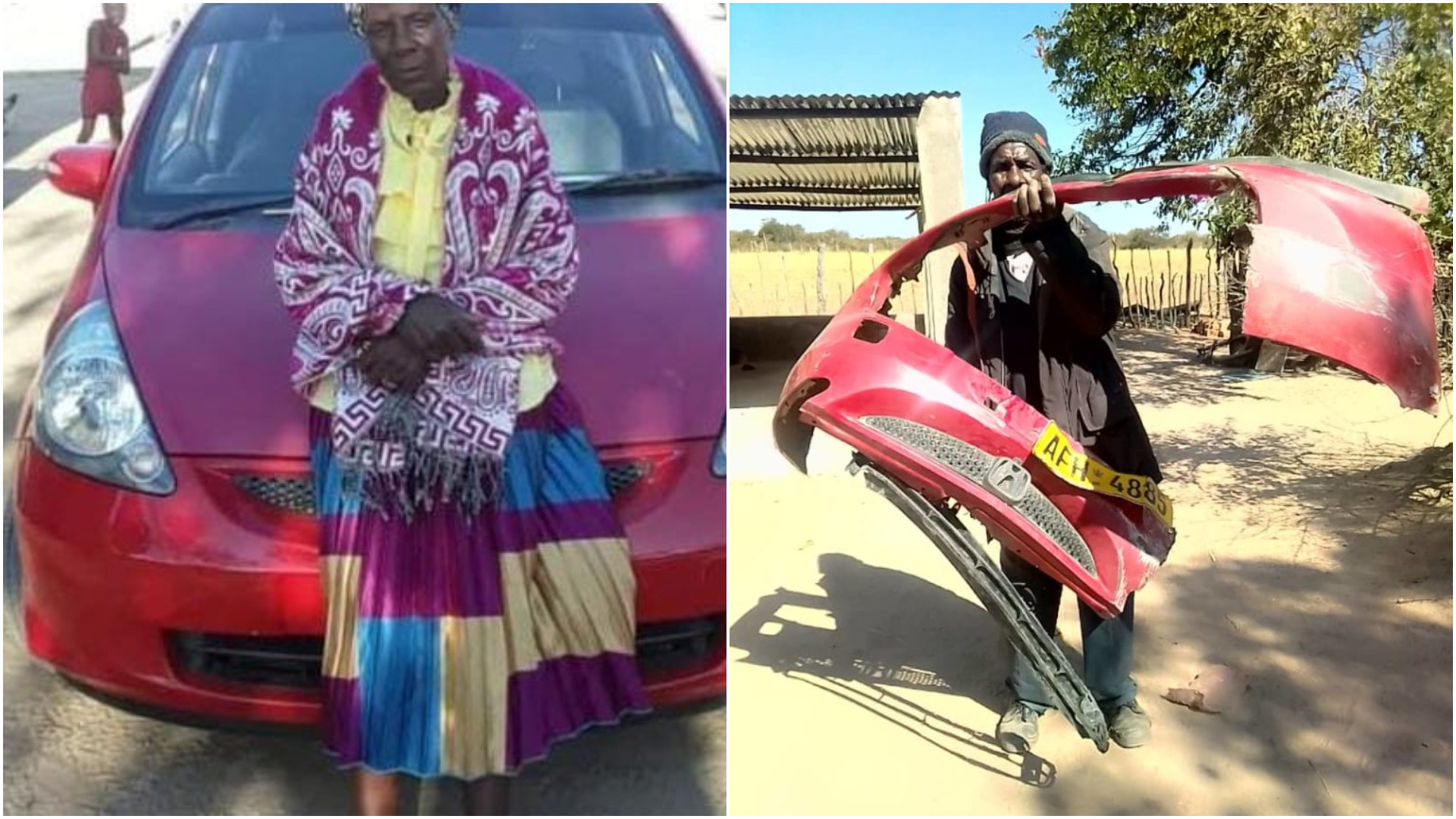 """""""Pay Employees On Time"""": Police Advise Employers After Gogo's Car Stolen By Herdboy"""