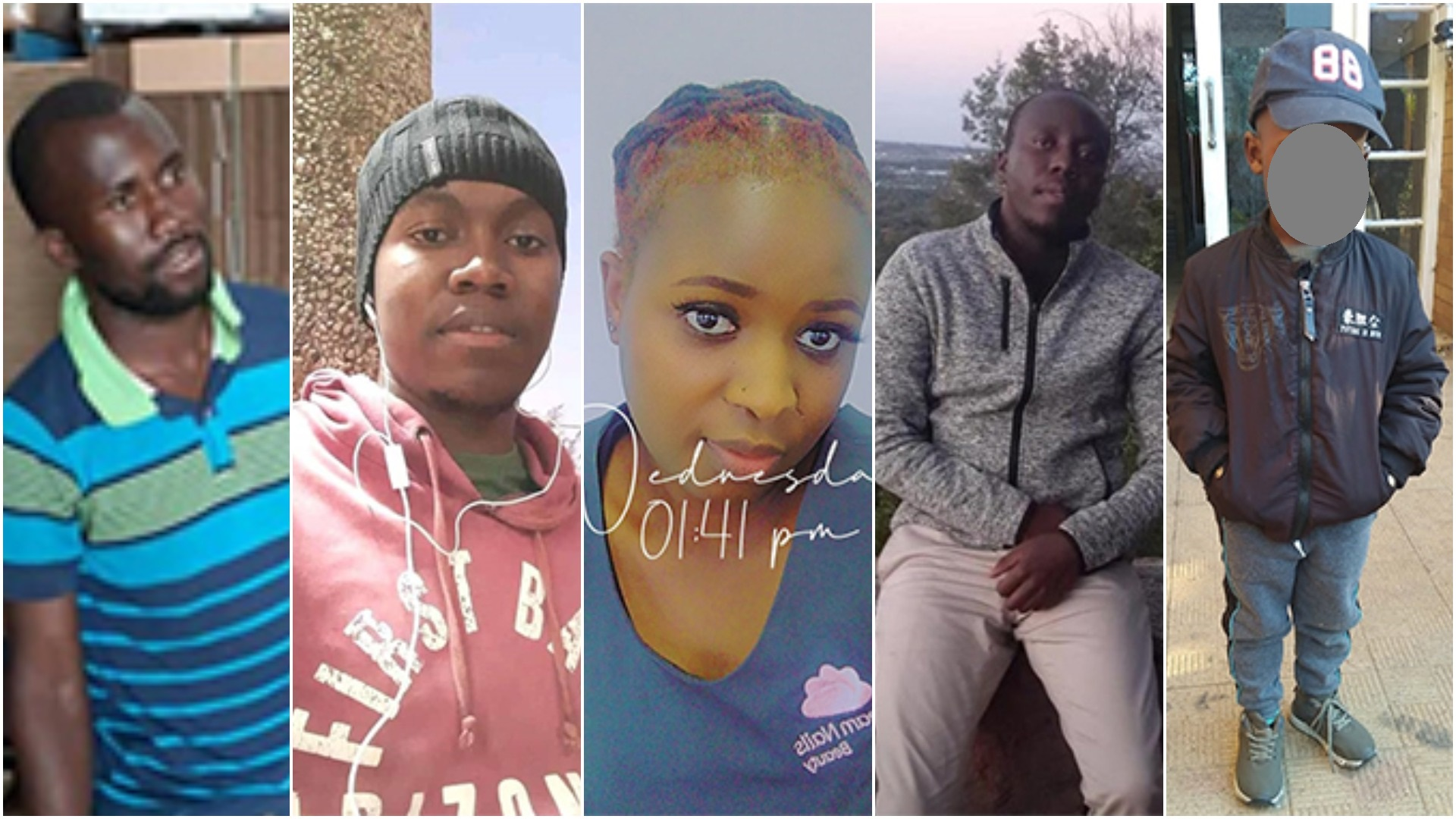 Family Plunged Into Mourning After Five Perish In Horror Crash In South Africa