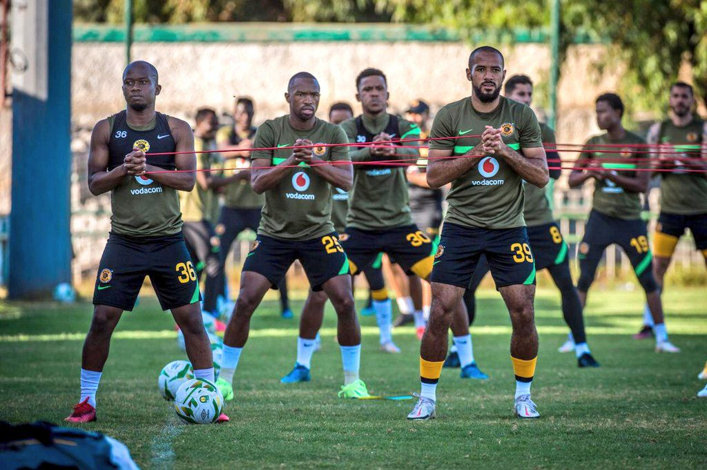 Amakhosi To Announce Two Big Names That Are Set To Join Their Squad