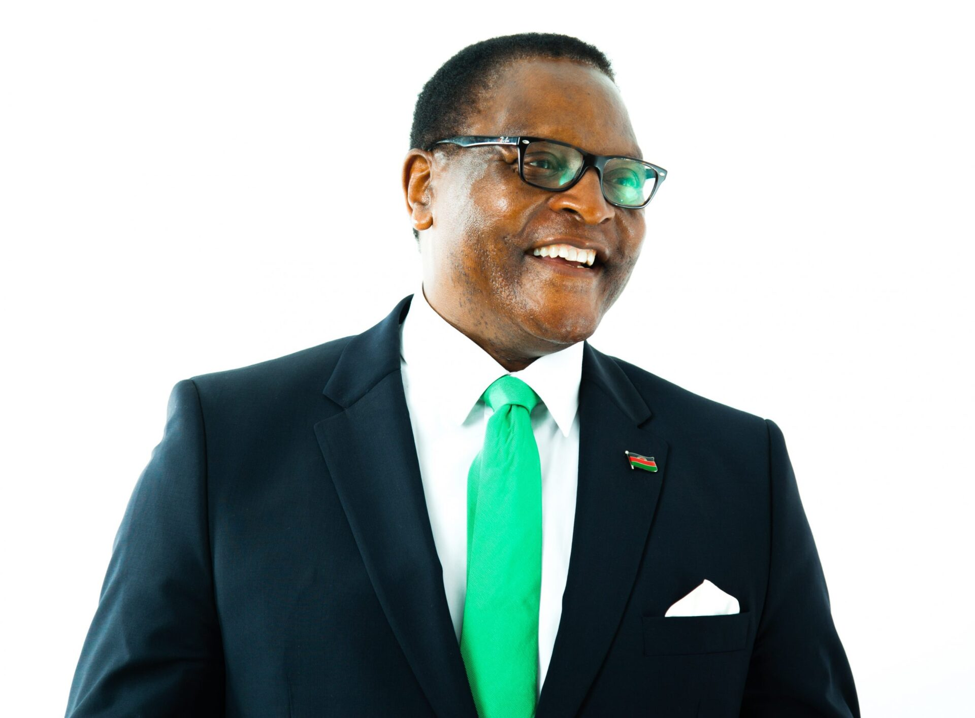 Malawi President Travels To the UK For Virtual Conference, Blames Poor Internet In His Country