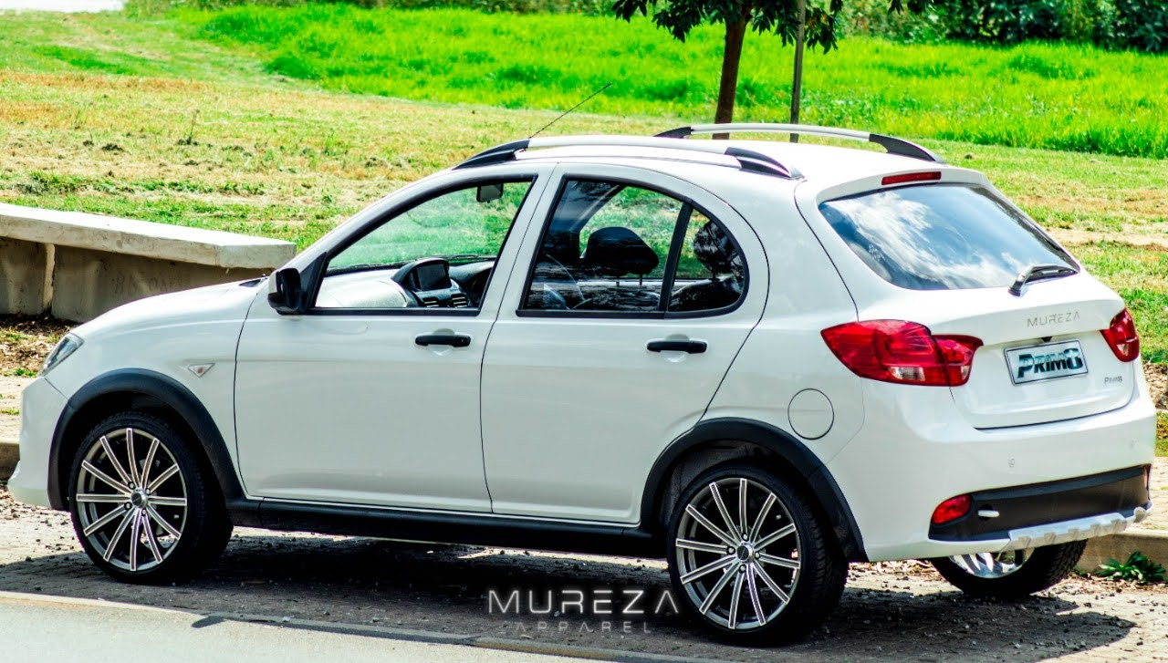 Zimbabwean Low-Cost Vehicle Maker Mureza Releases First Car Going For US$13,500