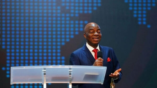 How Oyedepo's Living Faith Pastors Send Fake Church Attendance, Offerings To Headquarters To Keep Their Jobs – Another Pastor Opens Up