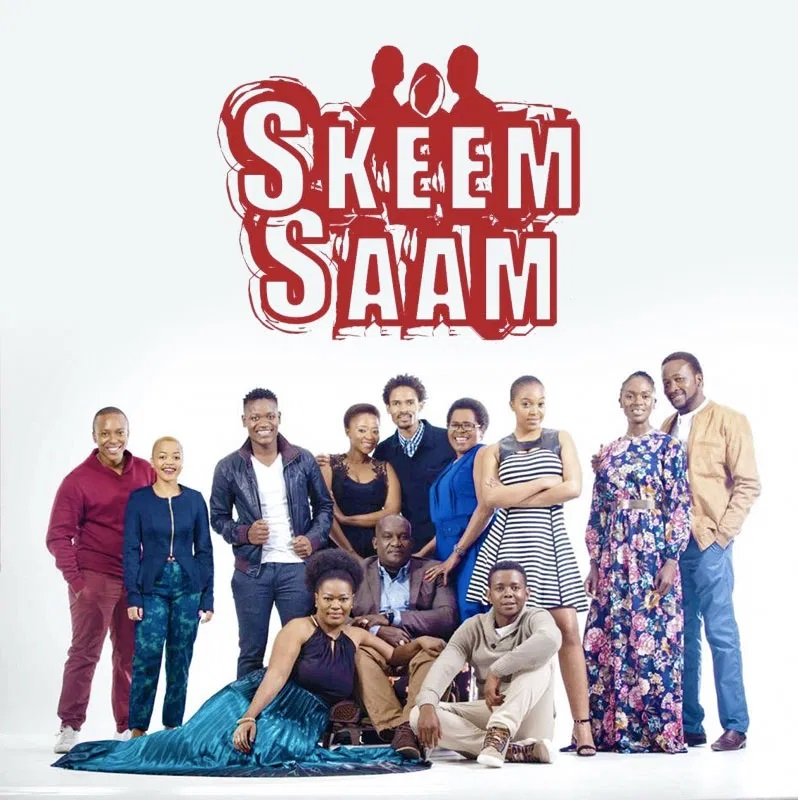 Skeem Saam Snubs Fans' Questions After Repeating Old Episodes