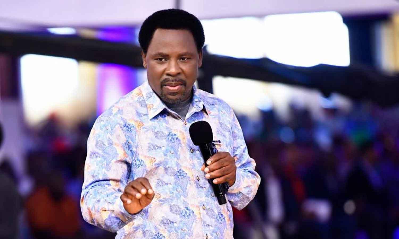 TB Joshua's disciple, Prophet Chris speaks on his master's secret