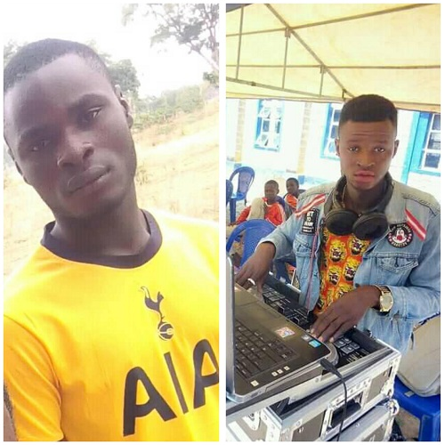 Tears As Students Shot Dead By Security Operatives During Protest Over Tuition Hike in Kaduna Are Buried