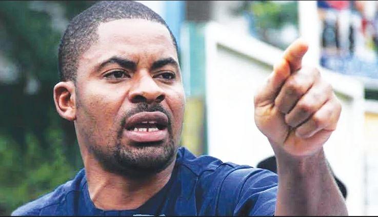 Court Strikes Out Government-sponsored Motion Against Deji Adeyanju, Davido, 48 Others