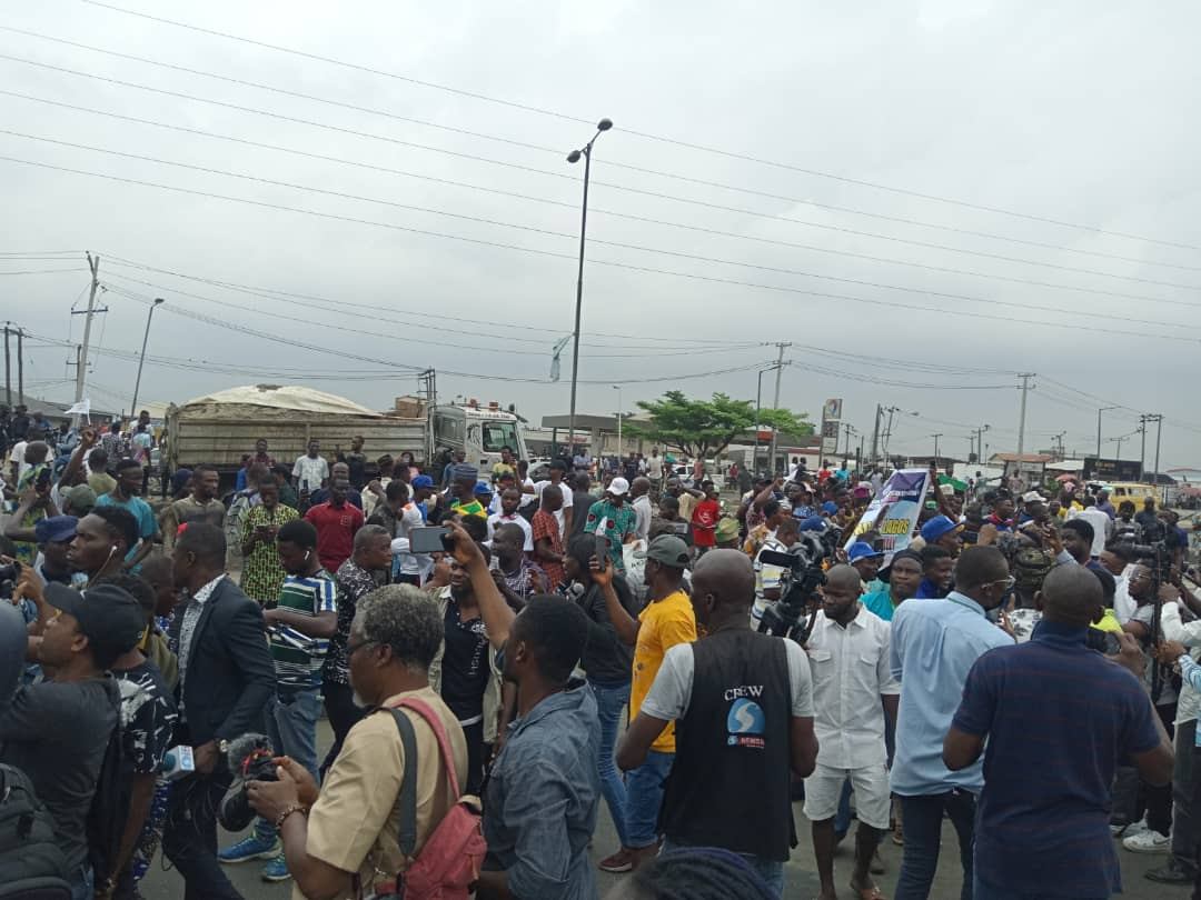 If Yoruba Nation Rally Was In Support Of Buhari, It Is Likely No One Would Stop It — Afenifere Blows Hot