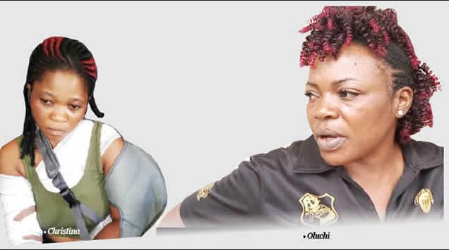 Enugu Killer Cop Called Every Worker's Name To Ensure No One Was Alive – Survivors Tell Their Stories