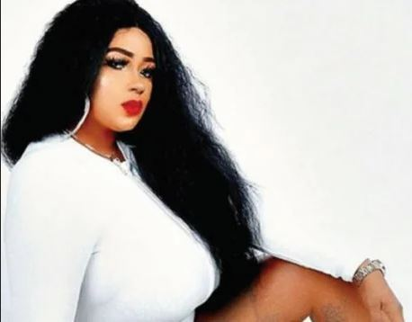Why I Changed My Mind About Sending N*ked Pictures — Actress, Ella Mensah Speaks