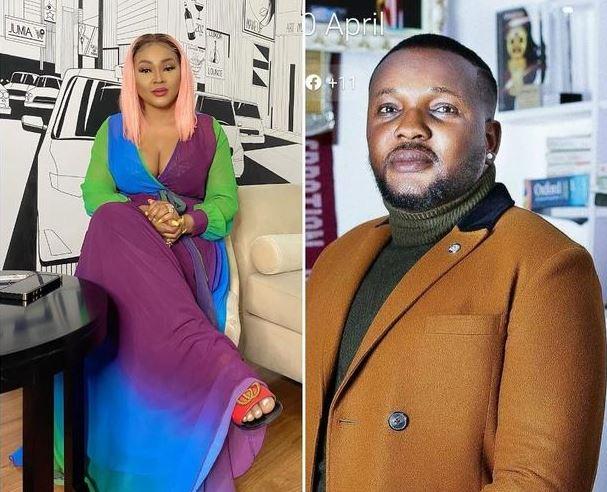"Oko Iyabo:""Your New Movie Is Insensitive, Distasteful And Disgusting"" – Mercy Aigbe Blasts Yomi Fabiyi"