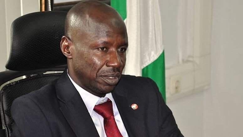PDP Blasts Buhari Over Alleged Plan To Promote Magu