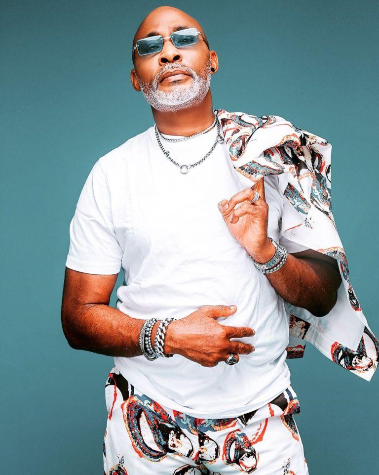 Buhari Celebrates Actor, RMD As He Clocks 60 Today