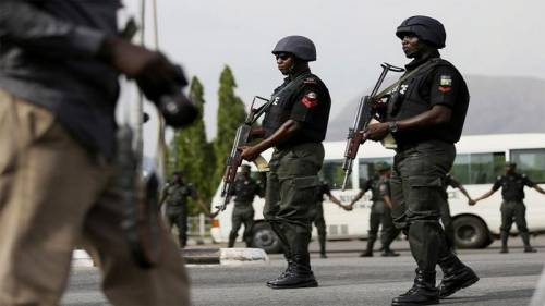 I Was Paid N50,000 To Deliver 173 Parcels Of Hemp To Daura — Suspect Makes Startling Confession