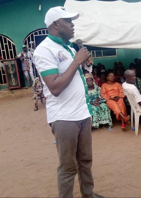 Gunmen Abduct Edo PDP Chieftain, Demand N20m Ransom