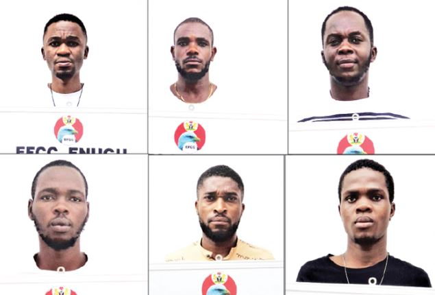 Court Jails 12 Students, Two Ex-Government Officials
