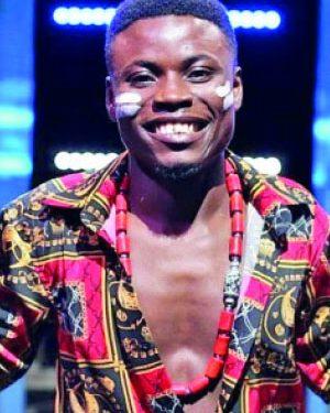 How I Brought Idol Judge, Seyi Shay To Tears – Kingdom, Nigerian Idol Finalist Speaks