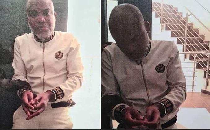 Revealed! Nnamdi Kanu's UK Passport Is Still In Kenya Despite His Arrest, Extradition